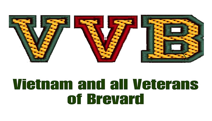 Vietnam and all Veterans of Brevard Logo